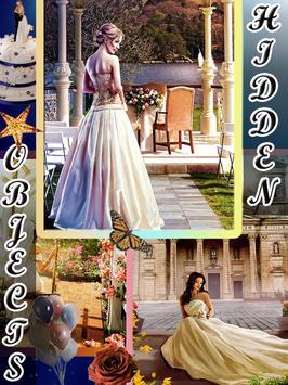 Brides Made Wedding Mystery apk screenshot