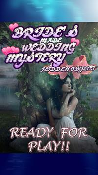 Brides Made Wedding Mystery poster