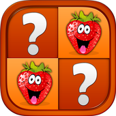 Brain Puzzle: Card Match Free Memory Games icon