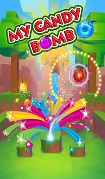 Candy Bomb poster