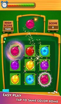 Candy Bomb apk screenshot