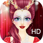 Princess Salon Awesome Party icon