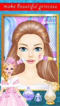 Princess Salon Awesome Party apk screenshot