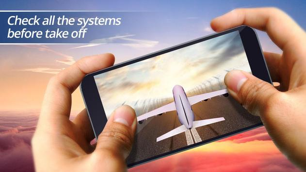 Plane Fly: Airplane Pilot Flight Simulator for Android - APK Download