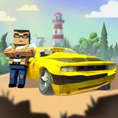 Crash Test Destruction - Epic faily ride icon