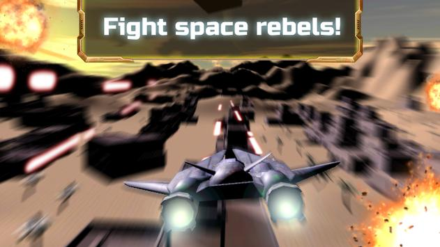 Alien Planet Fighter apk screenshot