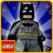Gemgo Of LEGO BAT Hero icon