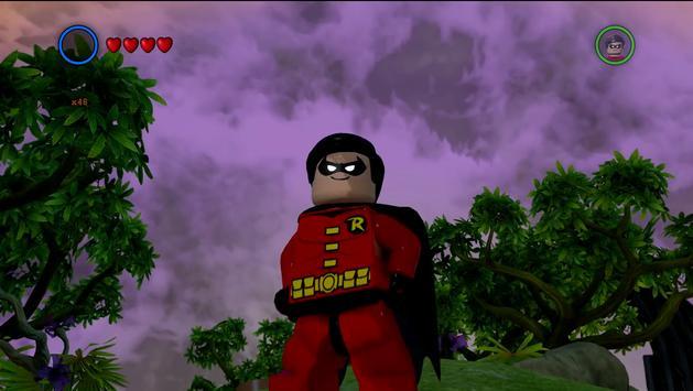 Gemgo Of LEGO BAT Hero screenshot 1