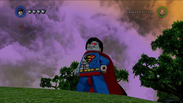 Gemgo Of LEGO BAT Hero screenshot 2
