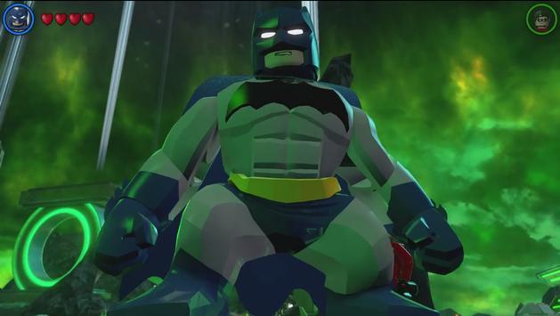 Gemgo Of LEGO BAT Hero screenshot 3