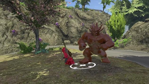 Gemgo Of LEGO Deathpool screenshot 7