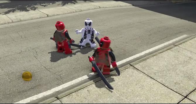 Gemgo Of LEGO Deathpool screenshot 4