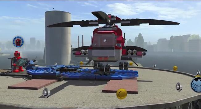Gemgo Of LEGO Deathpool screenshot 5