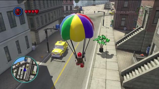 Gemgo Of LEGO Deathpool screenshot 6