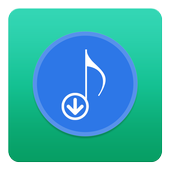 Music Download Mp3 Player icon