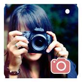 B910 Selfie Camera Beauty icon