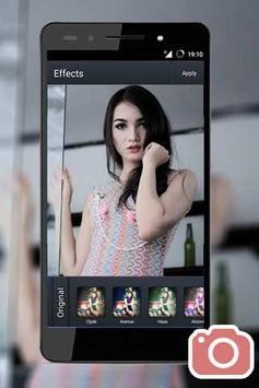 B910 Selfie Camera Beauty poster