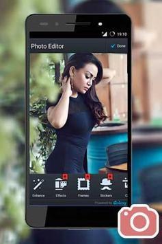 B910 Selfie Camera Beauty screenshot 2