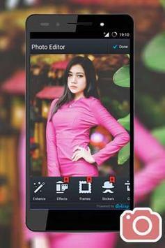 Camera Manual Editor apk screenshot