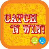 Catch 'N Win icon
