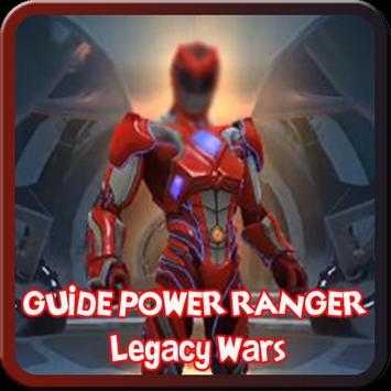New Power Rangers Legacy Tips poster