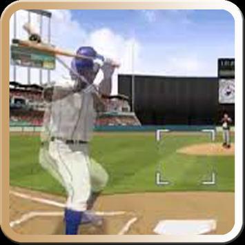 Tips MLB Sports Baseball poster