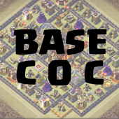 Base Clash Of Clans icon
