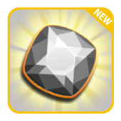 Gems and Cascade icon