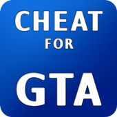 Cheat for GTA icon