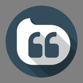 Статусы для социальных сетей icon
