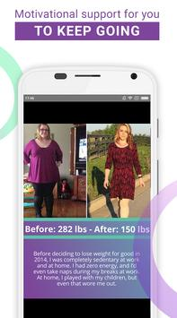 Weight Loss Assistant screenshot 4