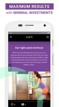 Weight Loss Assistant screenshot 3