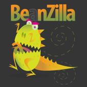BeanZilla - Arcade word game! icon