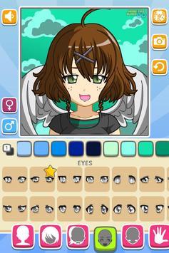 Anime Face Maker GO FREE screenshot 4