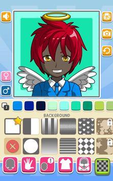 Anime Face Maker GO FREE screenshot 9