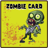 Zombie Card icon