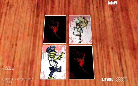 Zombie Card apk screenshot