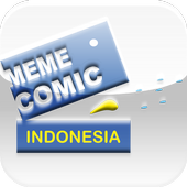 Meme Comic Indonesia icon