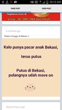 Meme Comic Indonesia poster