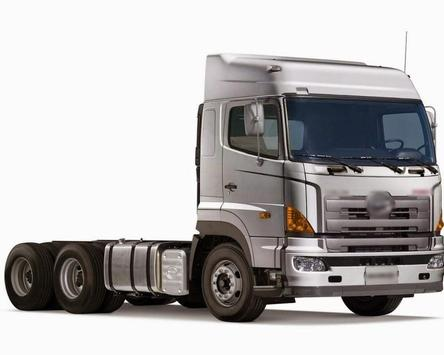 Wallpapers Hino 700 Truck screenshot 3
