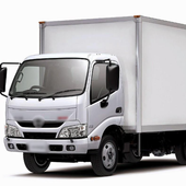 Wallpapers Hino 300 Truck icon