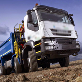 Wallpapers Iveco Trakker Truck icon