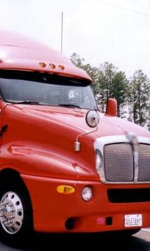 Wallpapers Kenworth T2000 screenshot 2