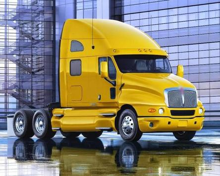 Wallpapers Kenworth T2000 screenshot 4