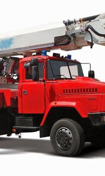 Wallpapers KrAZ 6322 Truck apk screenshot