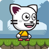 Kitty In City icon