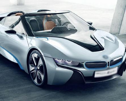 Best Cars Jigsaw Puzzles BMW apk screenshot