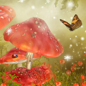 Fantasy and Mystic New Jigsaw Puzzle icon