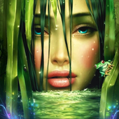 Fairy and Mystic Jigsaw Puzzles icon