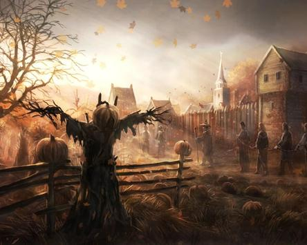 Gothic and Mystic Jigsaw Puzzles screenshot 3